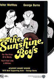 A napsugár fiúk (1975) online film