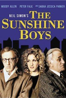 A napsugár fiúk (1995) online film