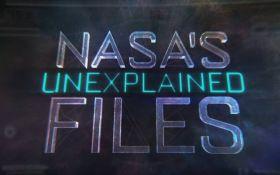 A NASA X-aktái (2007) online sorozat