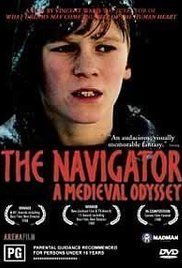 A navigátor - Egy közepkori Odüsszeia (1988) online film