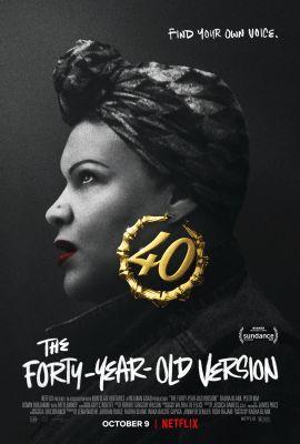 A negyvenéves változat (2020) online film