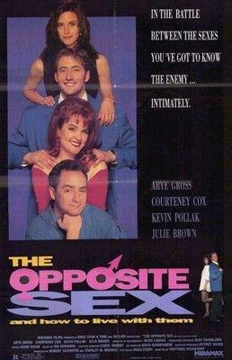 A nemek harca (1992) online film