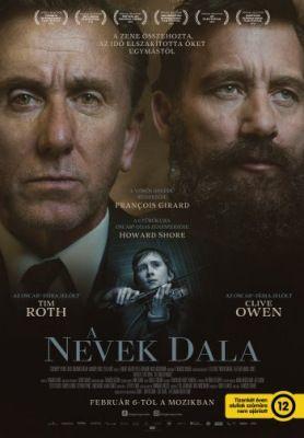 A nevek dala (2019) online film
