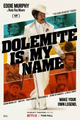 A nevem Dolemite (2019) online film