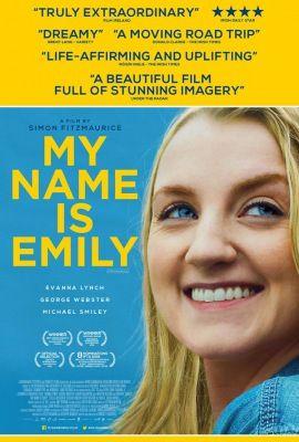 A nevem Emily (2015) online film