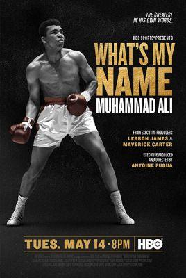 A nevem: Muhammad Ali (2019) online film