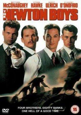 A Newton fiúk (1998) online film