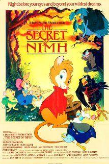 A NIMH titka (1982)