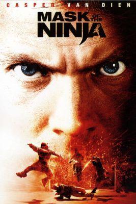 A nindzsa maszkja (2008) online film