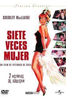 A nő hétszer (1967) online film
