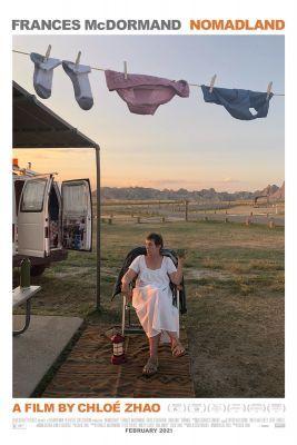 A nomádok földje (2020) online film