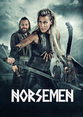 A norheimi vikingek 1. évad (2016) online sorozat