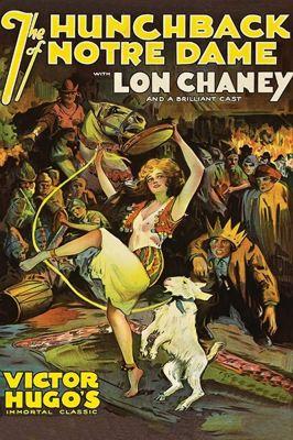A Notre-Dame-i toronyőr (1923) online film