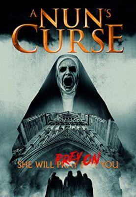 A Nun's Curse (2020) online film