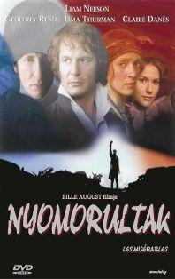 A nyomorultak (1998) online film