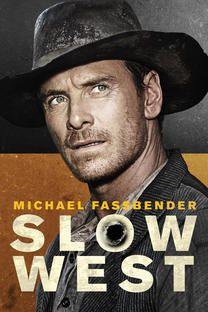 A nyugat útján (2015) online film