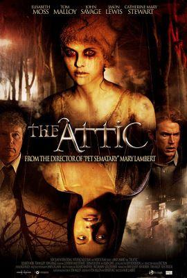 A padlás rejtélye (2007) online film