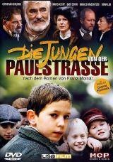 A Pál utcai fiúk (2003) online film