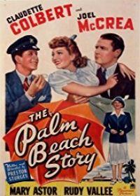 A Palm Beach történet (1942) online film