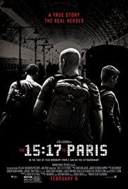 A párizsi vonat (2018) online film