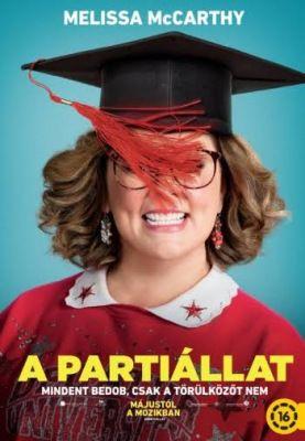 A Partiállat (2018) online film