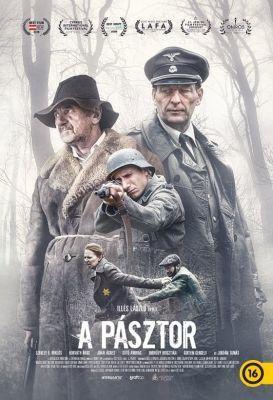 A Pásztor (2019) online film