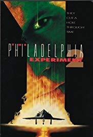 A Philadelphia-kísérlet folytatódik (1993) online film