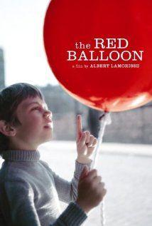 A piros léggömb (1956) online film