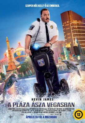 A pláza ásza Vegasban (2015) online film