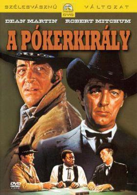 A pókerkirály (1968) online film