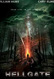 A pokol kapuja (2011) online film