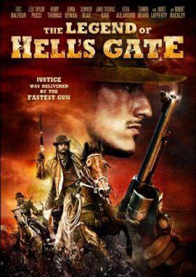 A Pokol Kapujának legendája (2011) online film