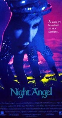 A pokol királynője (1990) online film