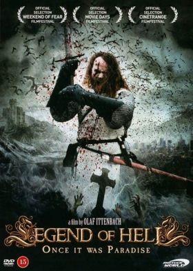 A pokol legend�ja (2012)