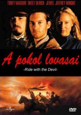 A pokol lovasai (1999) online film