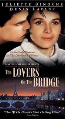 A Pont-Neuf szerelmesei (1991) online film