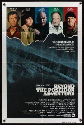 A Poszeidon kaland (1979) online film