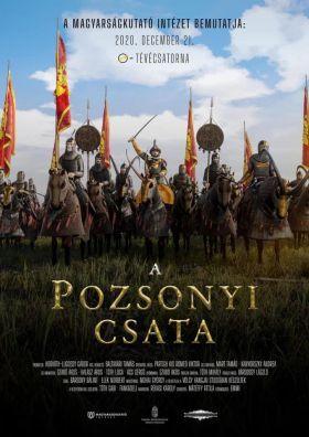 A pozsonyi csata (2020) online film