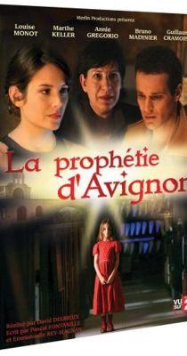 A prófécia 1. évad (2007) online sorozat