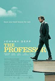 Richard búcsút mond (A Professzor) (2018) online film