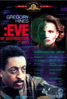 A pusztítás hírnöke (1991) online film