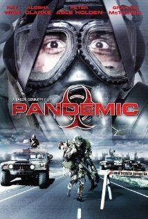 A pusztító járvány (2008) online film