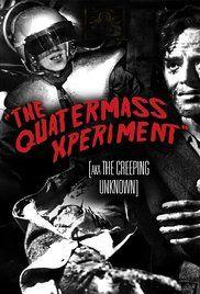 A Quatermass k�s�rlet (1955) online film