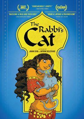 A Rabbi macskája (2011) online film