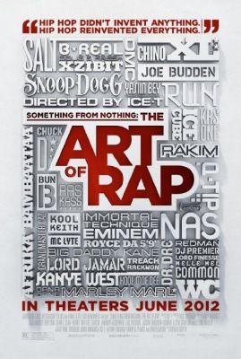 A Rap m�v�szete: Valami a semmib�l (2012)