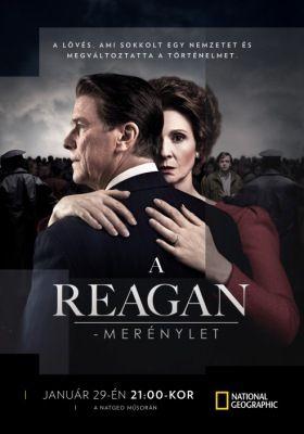 A Reagan-merénylet (2016) online film