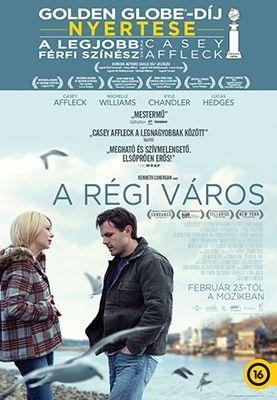 A régi város (2016) online film