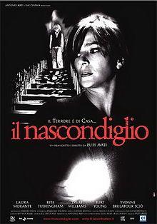 A rejtekhely (2007) online film
