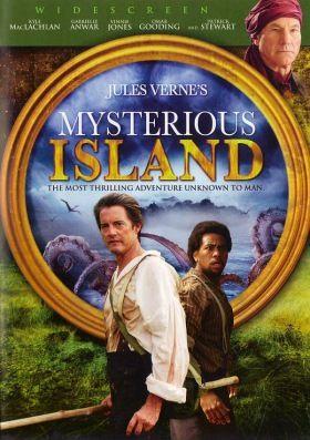 A rejtelmes sziget (2005)