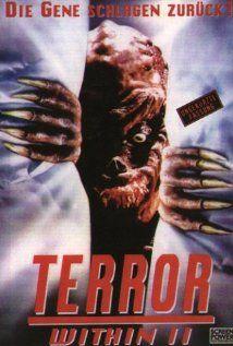 A rejtőzködő borzalom 2. (1991) online film